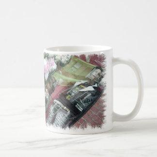 St. Marks Place, NYC Coffee Mug