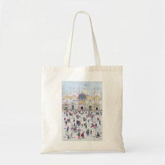 St. Mark's Venice 1994 Tote Bag