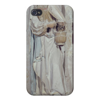 St. Martha iPhone 4 Cover