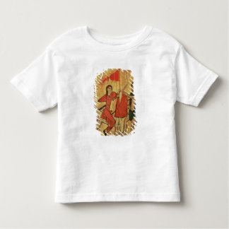 St. Martin and the Beggar Toddler T-shirt