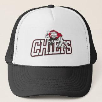 St Martin Football Chiefs Trucker Hat
