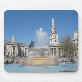 St Martin-in-the-Fields Mouse Pad