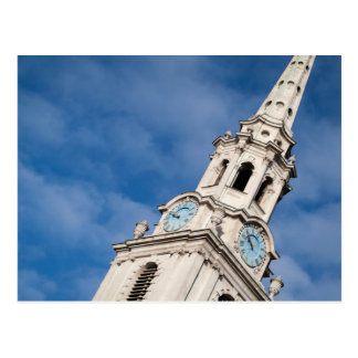 St. Martin-in-the-Fields Postcard