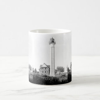 St. Martin Island Lighthouse Coffee Mug