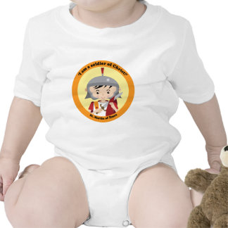 St. Martin of Tours Bodysuits