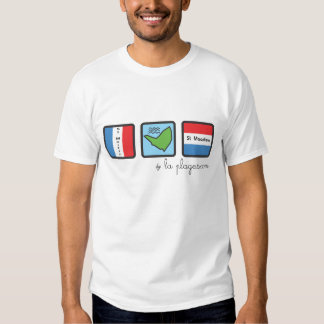 St Martin Shirts