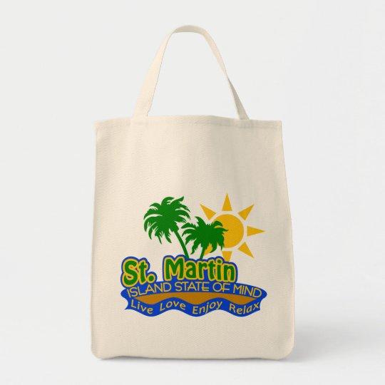 St. Martin State of Mind bag - choose style, color