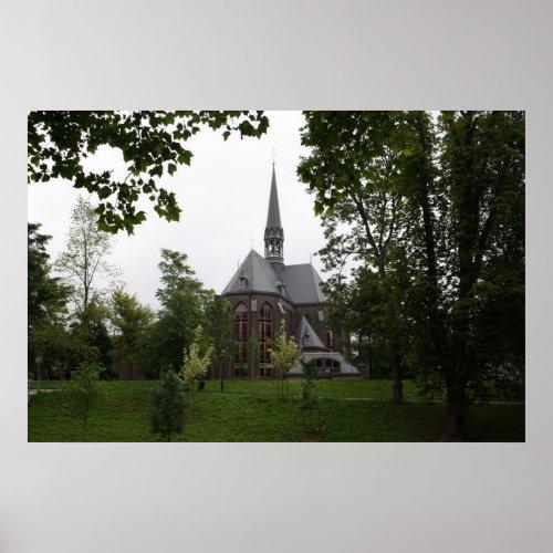 St Martinuskerk, Utrecht