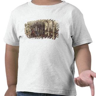 St Martins en los campos, de 'Microc de Ackermann Camisetas