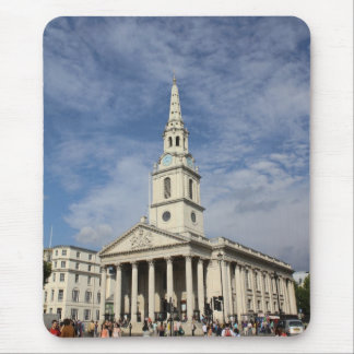 St Martins in the Field Mouse Pad