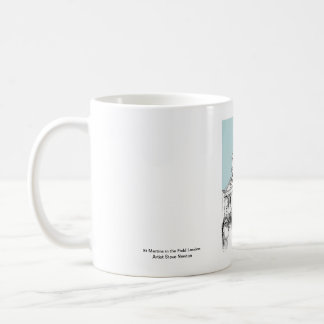 St Martins in the Field mug