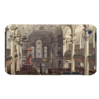 St Martins in the Fields, from 'Ackermann's Microc Barely There iPod Case
