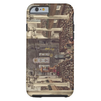 St Martins in the Fields, from 'Ackermann's Microc Tough iPhone 6 Case