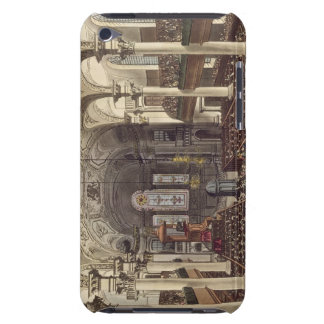 St Martins in the Fields, from 'Ackermann's Microc Case-Mate iPod Touch Case