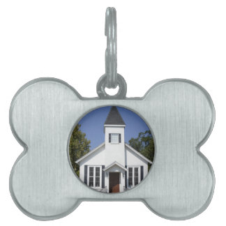 St. Mary Chapel Pet ID Tags