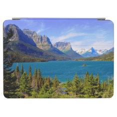 St. Mary Lake,  Glacier National Park,  Montana Ipad Air Cover at Zazzle