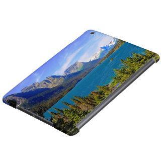 St. Mary Lake,  Glacier National Park,  Montana iPad Air Covers