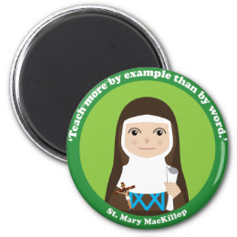 St. Mary MacKillop Magnet