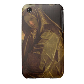 St Mary Magdalena Funda Bareyly There Para iPhone 3 De Case-Mate