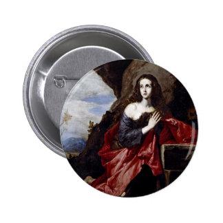 St Mary Magdalena Pins