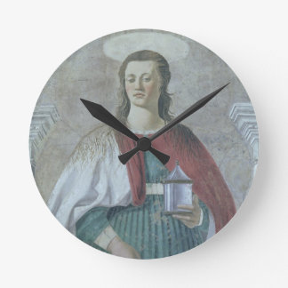 St. Mary Magdalene, 1466 (fresco) (detail) (see 62 Round Clock