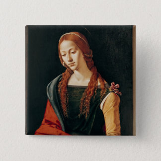 St. Mary Magdalene, 1500-10 Button