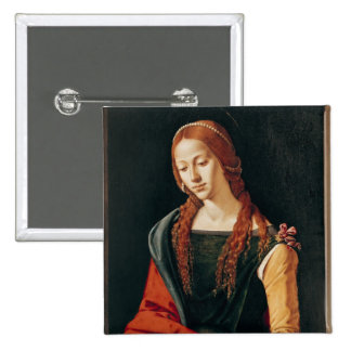 St. Mary Magdalene, 1500-10 Pins