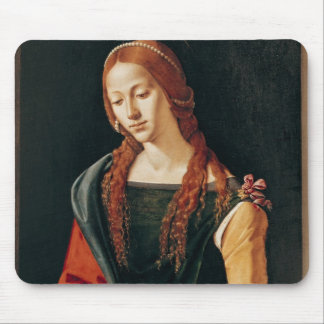 St. Mary Magdalene, 1500-10 Mouse Pad