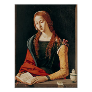 St. Mary Magdalene, 1500-10 Posters