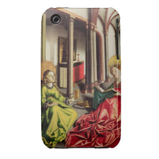 St. Mary Magdalene and St. Catherine of Alexandria iPhone 3 Cover