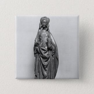 St. Mary Magdalene, c.1500 Button