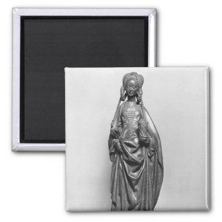 St. Mary Magdalene, c.1500 Magnet