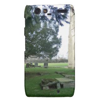 St Mary Magdalene Church, Battlefield, Shrewsbury Motorola Droid RAZR Covers