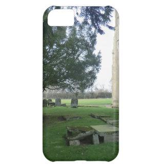 St Mary Magdalene Church, Battlefield, Shrewsbury iPhone 5C Covers
