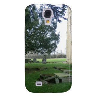 St Mary Magdalene Church, Battlefield, Shrewsbury Galaxy S4 Case