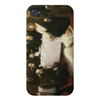 St. Mary Magdalene iPhone 4 Cover