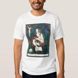 St. Mary Magdalene, Limousin Workshop Shirt