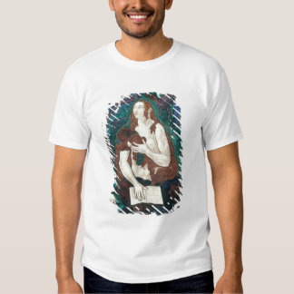 St. Mary Magdalene, Limousin Workshop Tee Shirt