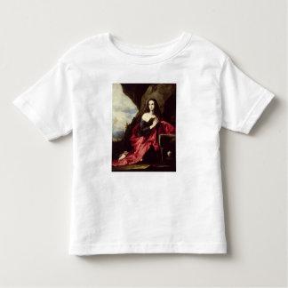 St. Mary Magdalene or St. Thais in the Desert T Shirt