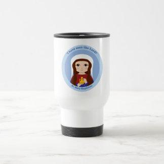 St. Mary Magdalene Travel Mug