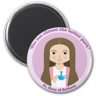 St. Mary of Bethany Magnets