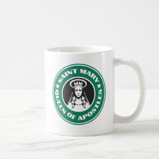 St. Mary Queen of Apostles Coffee Mug
