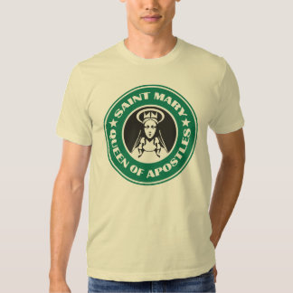 St. Mary Queen of Apostles Shirt