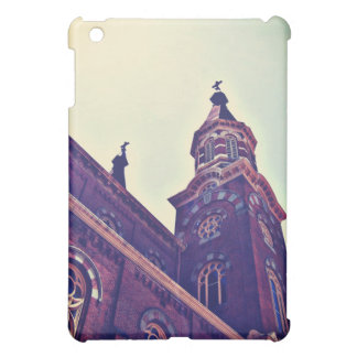 St Mary s Catholic Church iPad Mini Cover