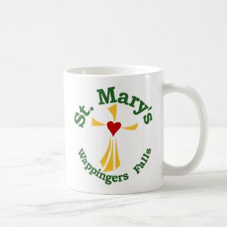 St Mary s Catholic School Mug 2