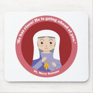 St Mary Salome Tapete De Raton