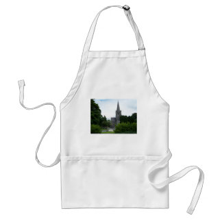 St. Mary's Cathedral Adult Apron