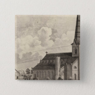 St Mary's Catholic Church Button