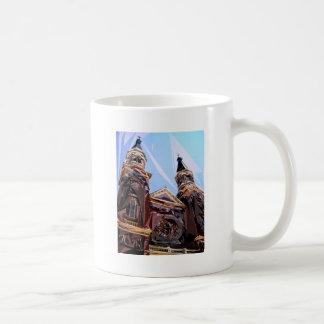 St. Mary's Catholic Church Coffee Mug