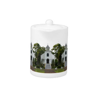 St. Mary's Chapel Teapot